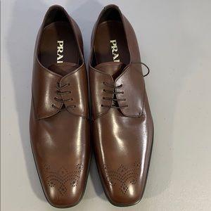 Prada shoes NWOT